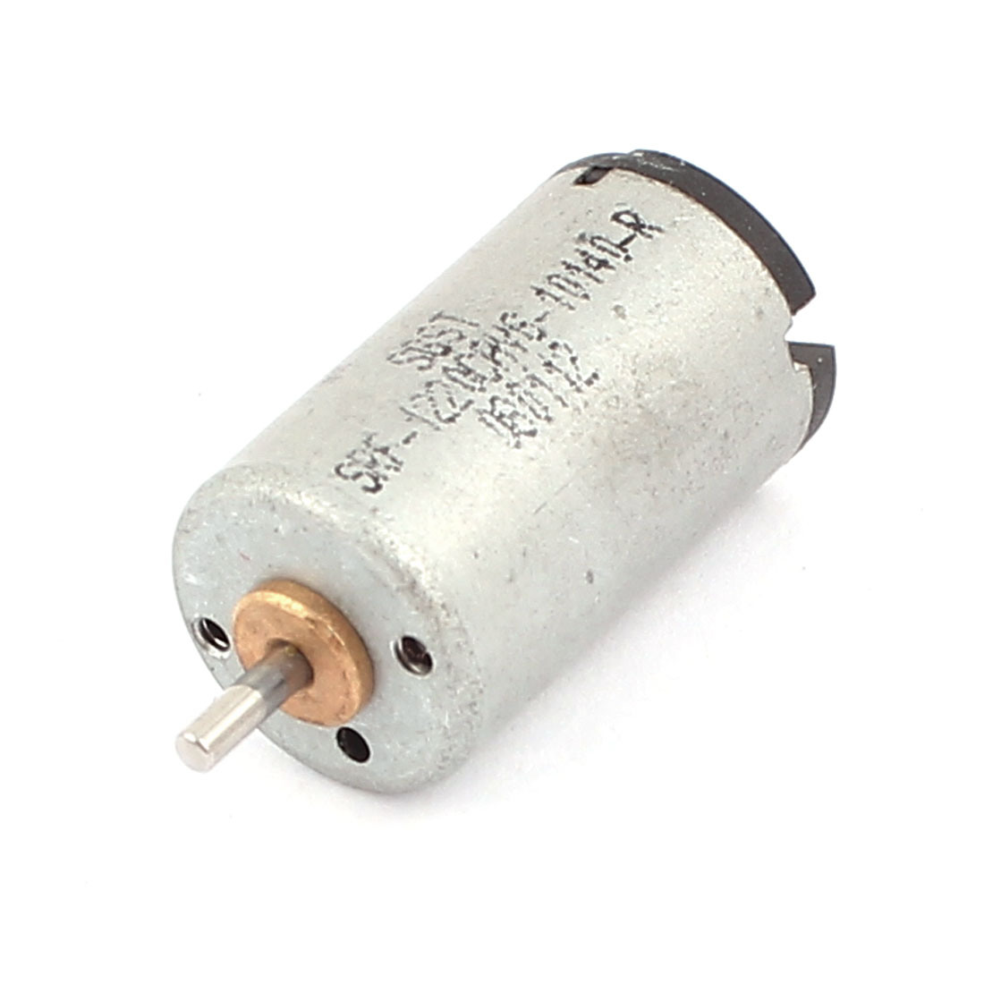 RC Model Toys DIY Electrical Mini Motor 12x20mm DC1.25-3.7V 22000RPM