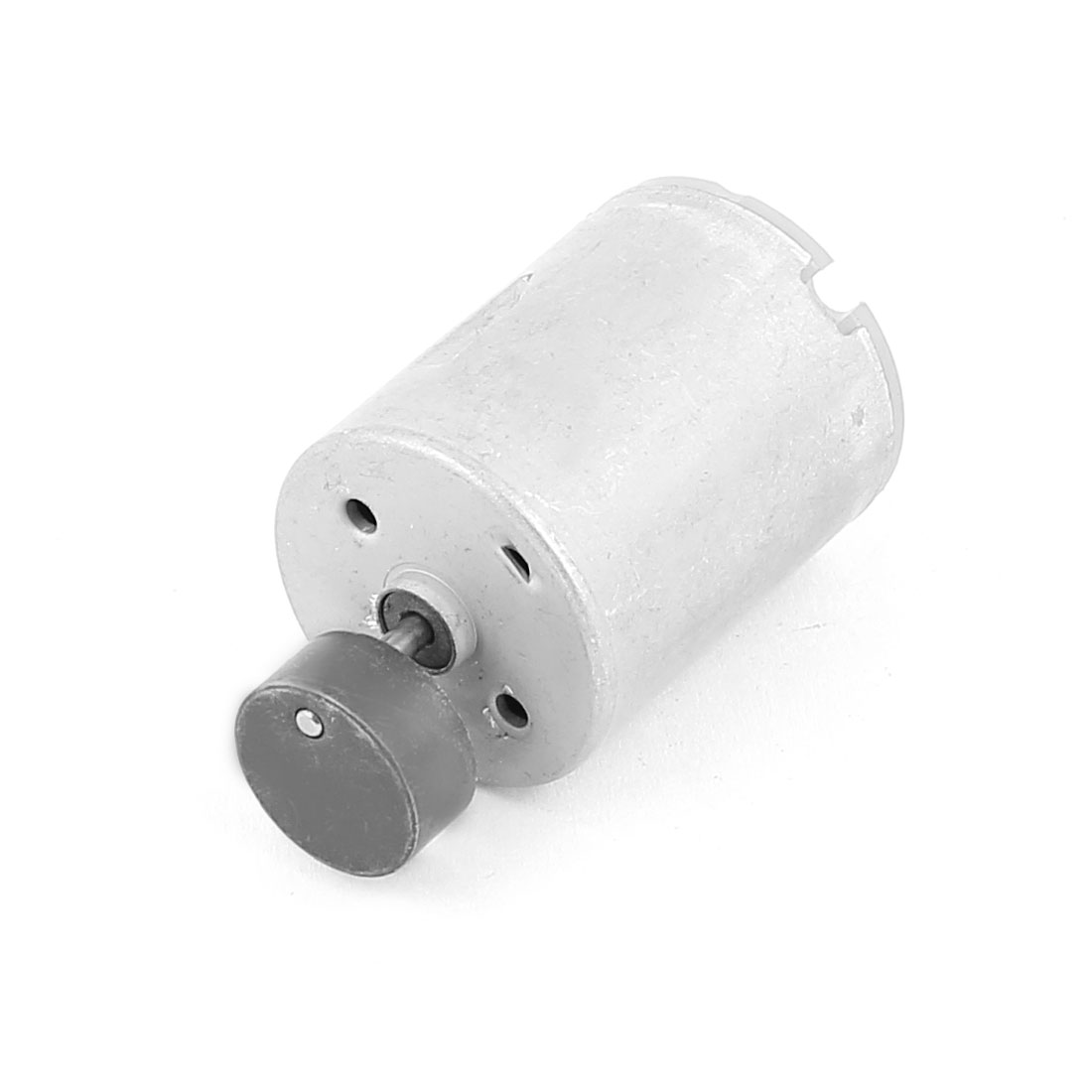 DC 12V 3800RPM Rotary Speed 24mm Dia Electric Vibration Motor