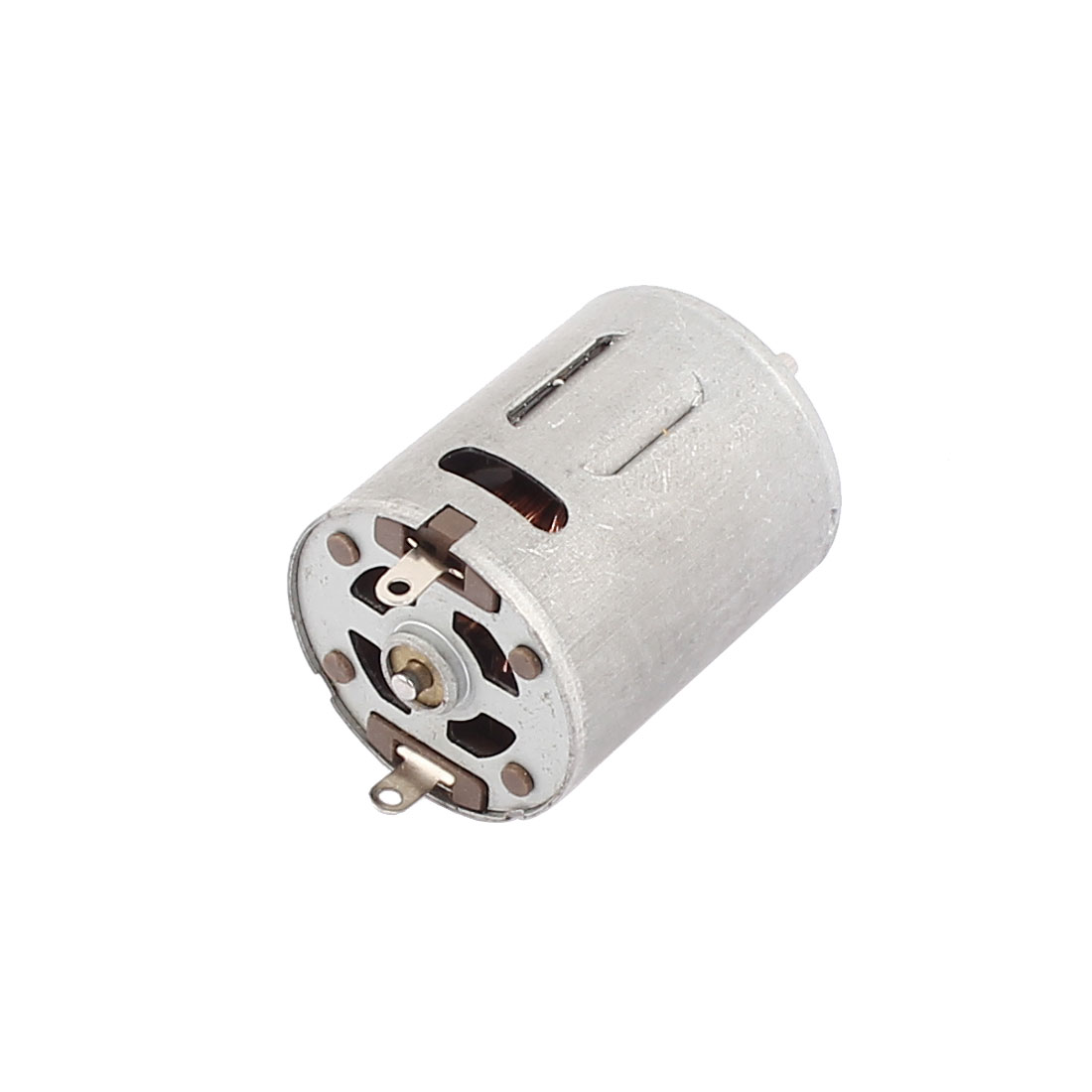 RK-370SD-3550 DC 6-18V 8500RPM Micro Brush Motor for RC Aircraft Toys