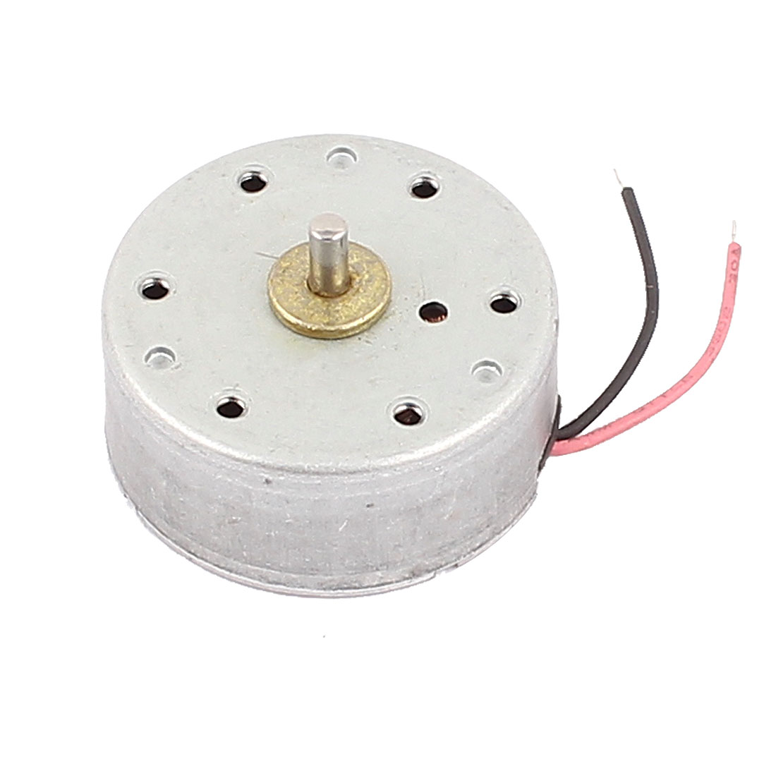 DC 3-5V 7500RPM 10x24mm Electric Mini Motor 400 for CD DVD Player