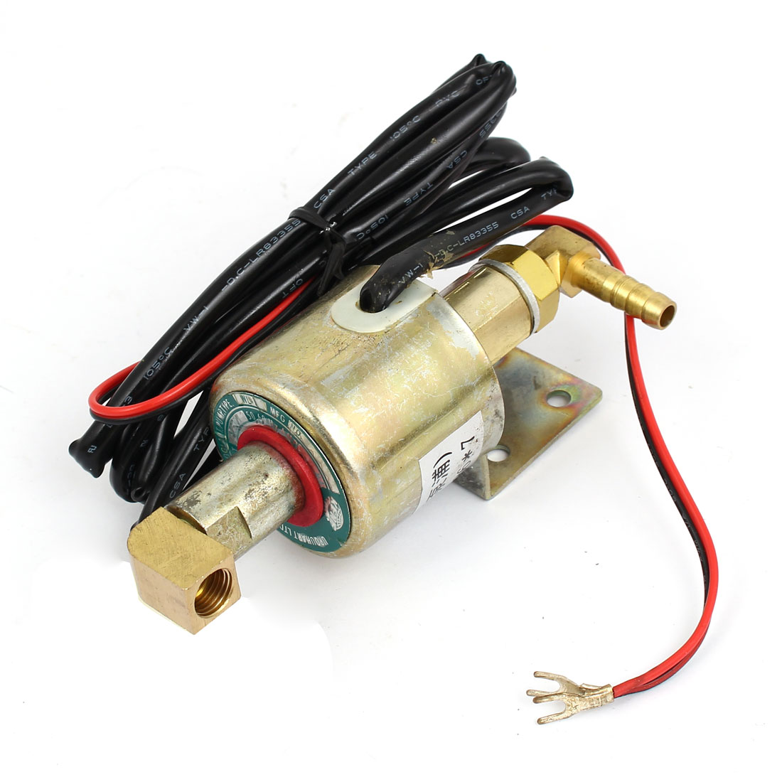 220V Metal Electromagnetic Air Oil Pump Pumping for Lathe Milling Machine