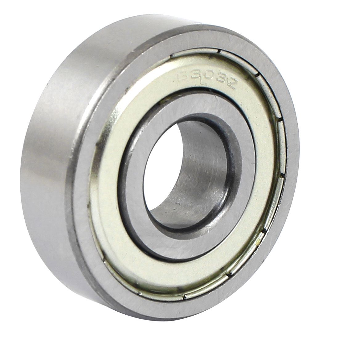 6803Z 17 x 47 x 14mm Metal Shielded Deep Groove Ball Bearing