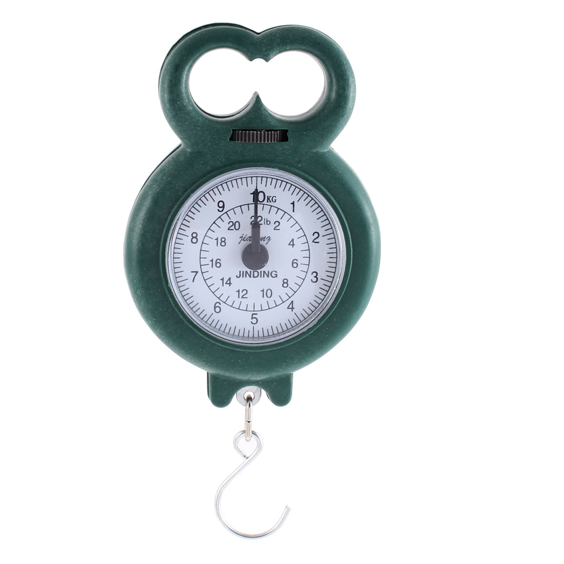 Portable 10kg Load Luggage Weight Pocket Electronic Digital Hanging Scale