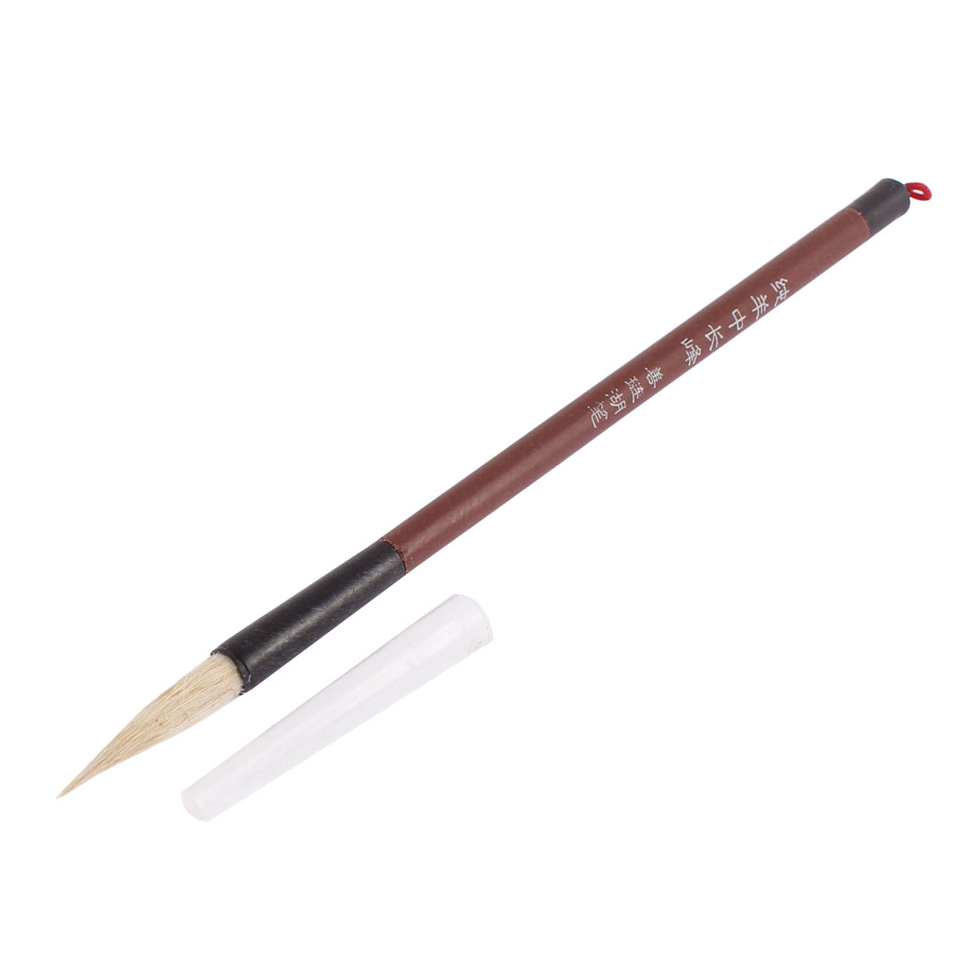 "Chinese Calligraphy Writing Drawing Brush Pen 9"" Length"