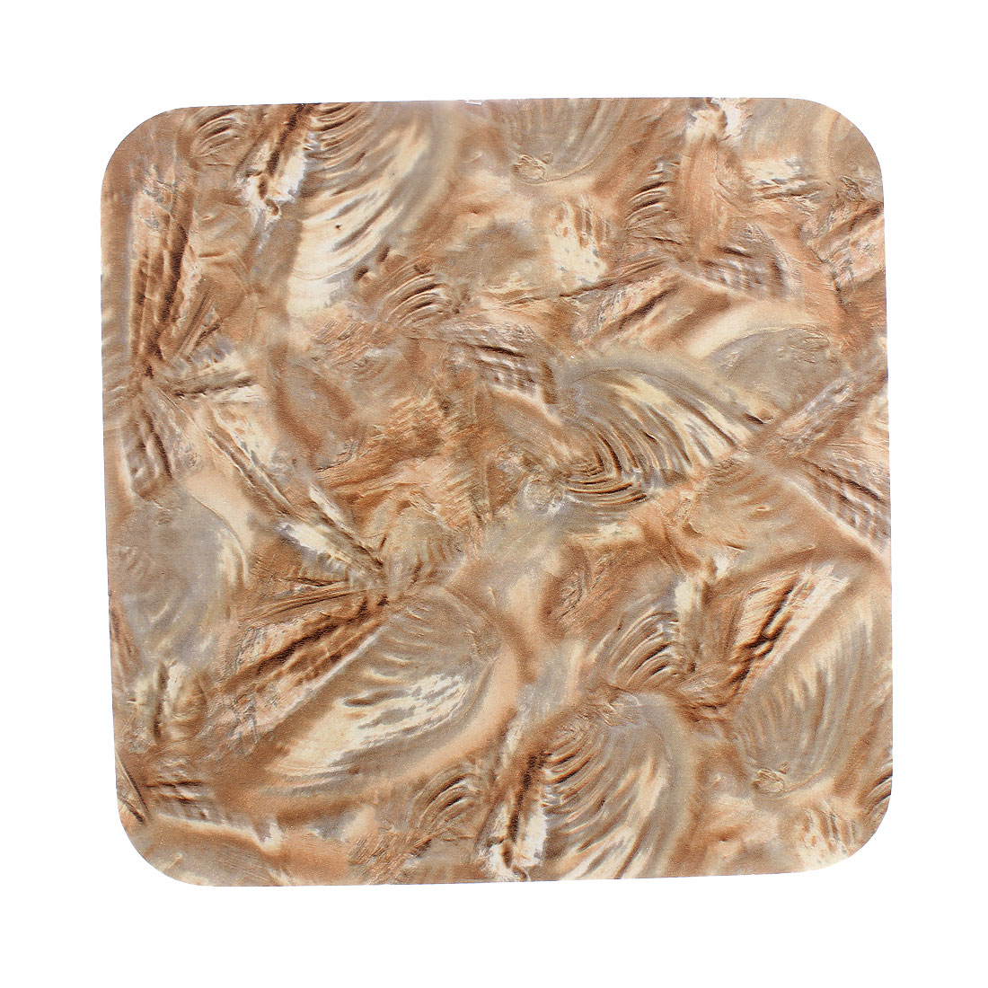 Table Cup Square Shaped Mat Placemat Coaster