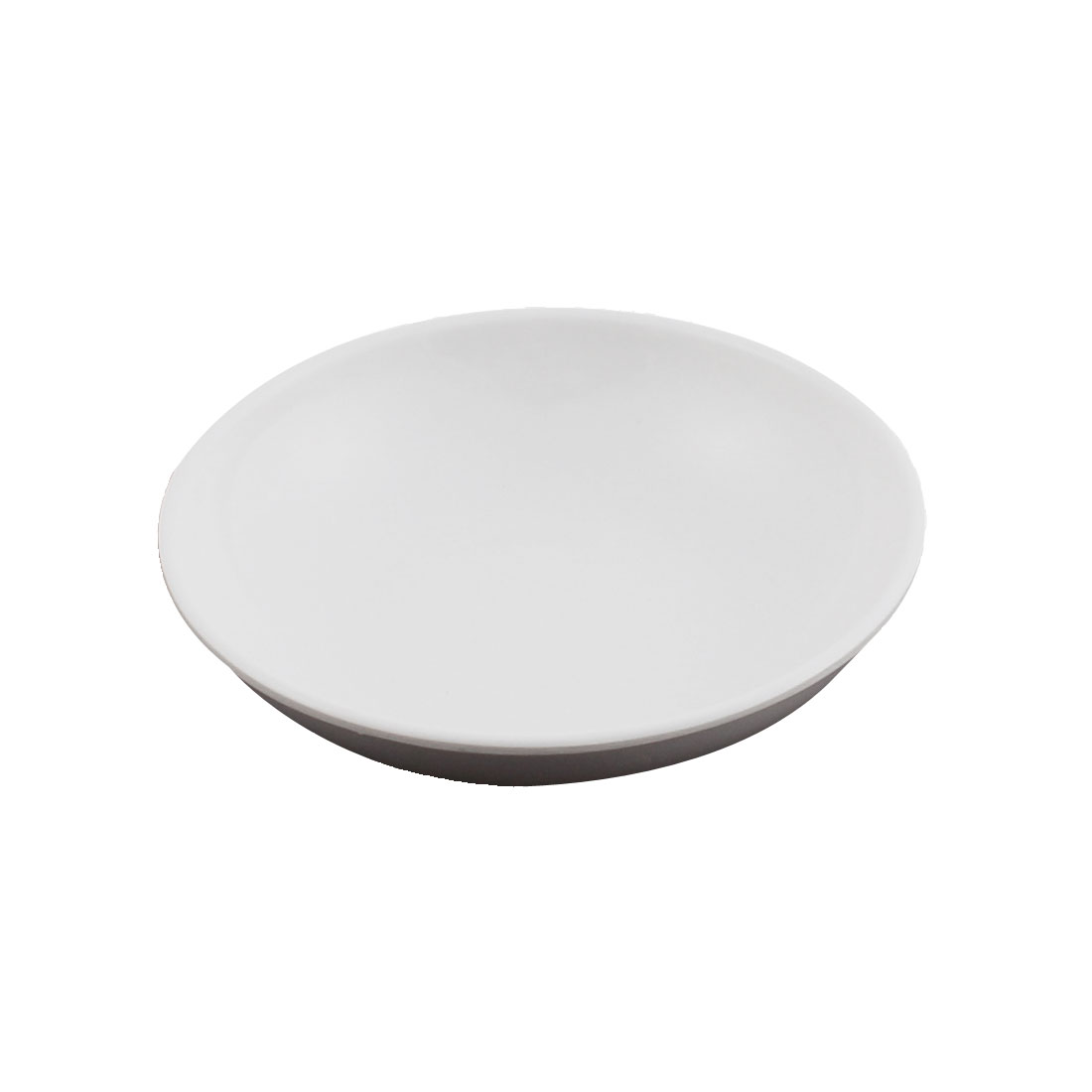 Food Oil Soy Sauce Wasabi Plastic Dish Plate Saucer