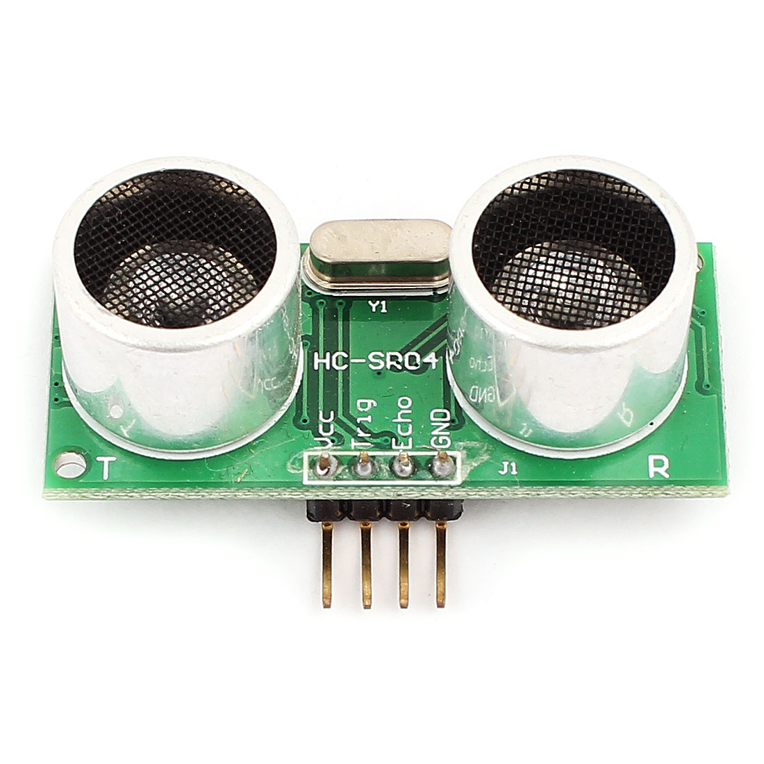 5V Ultrasonic Module HC-SR04 Distance Measuring Sensor for Arduino