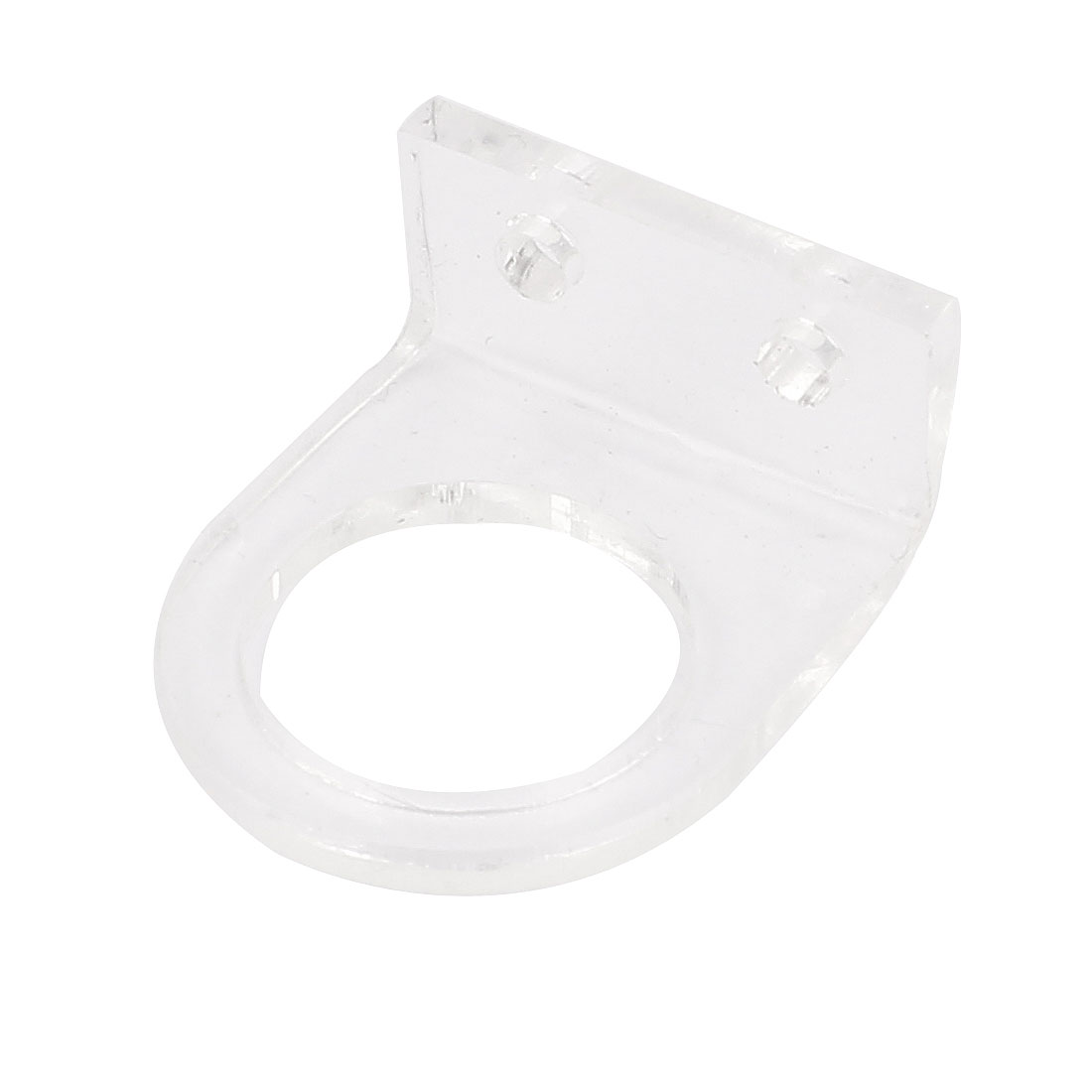 E18 Photoelectric Infrared Obstacle Avoidance Sensor Support Bracket