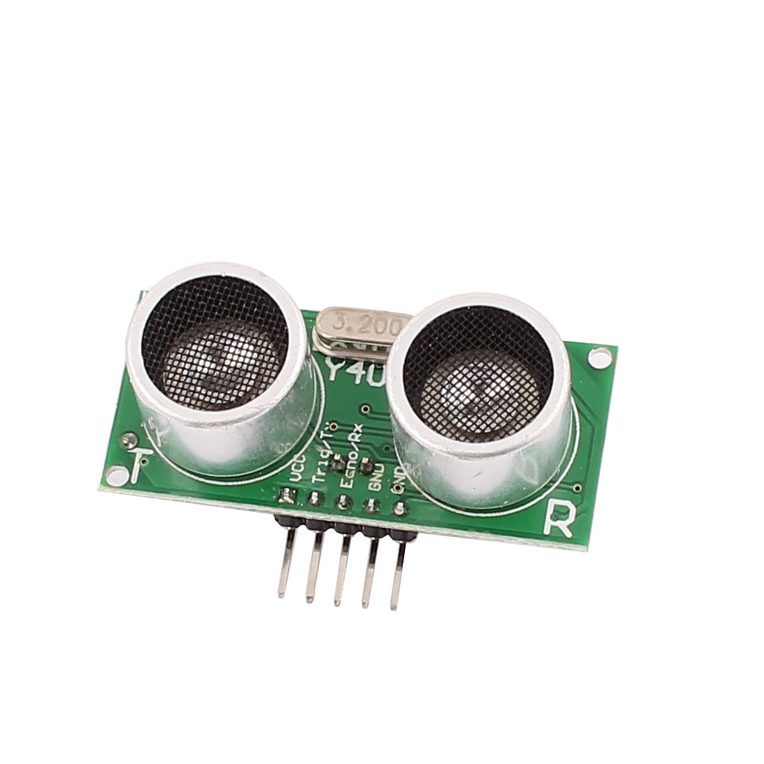 DC 5V Ultrasonic Module HC-SR04 Distance Measuring Transducer Sensor