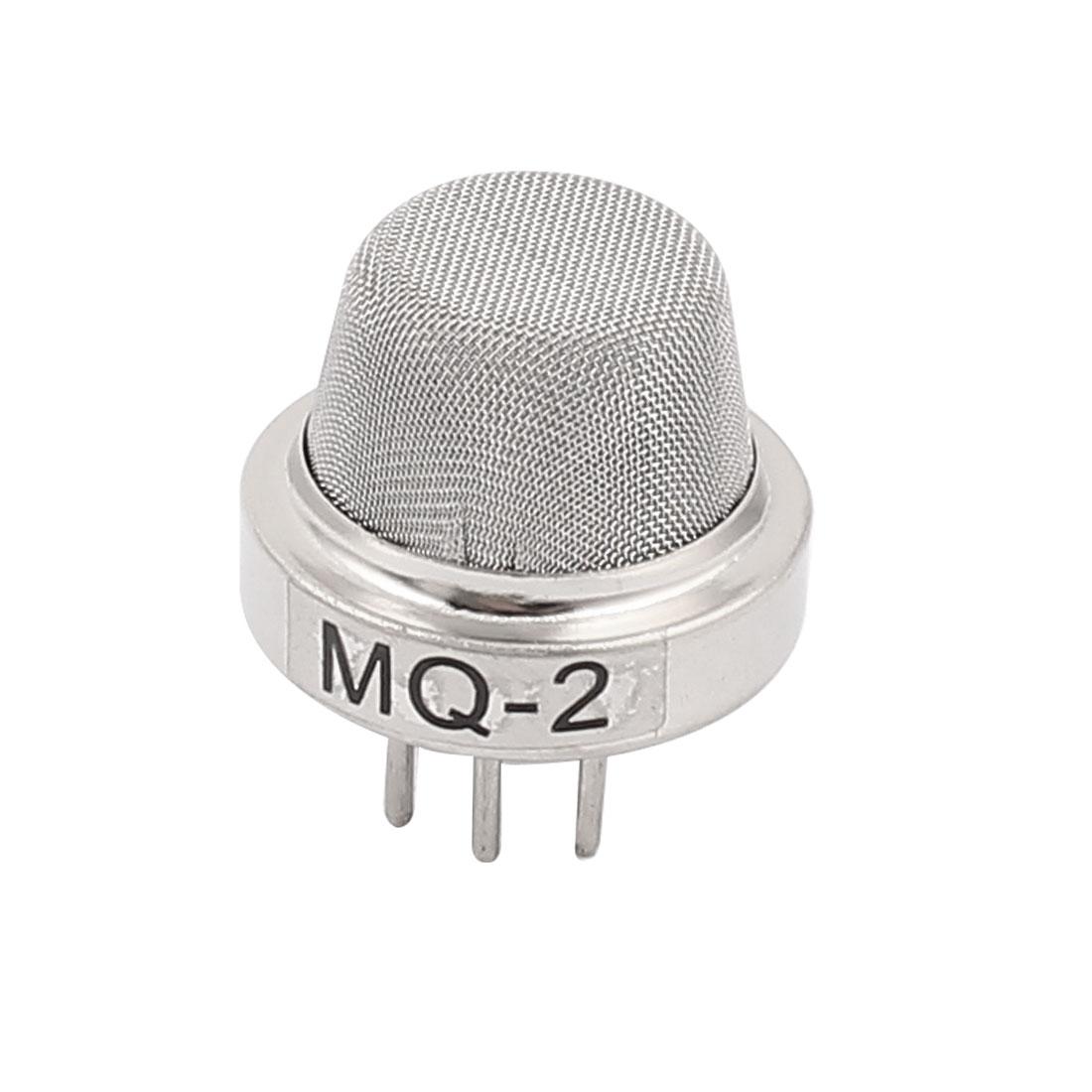 MQ-2 MQ2 Butane Hydrogen Smoke Gas Detecting Sensor 6P 6 Pin DC 5V