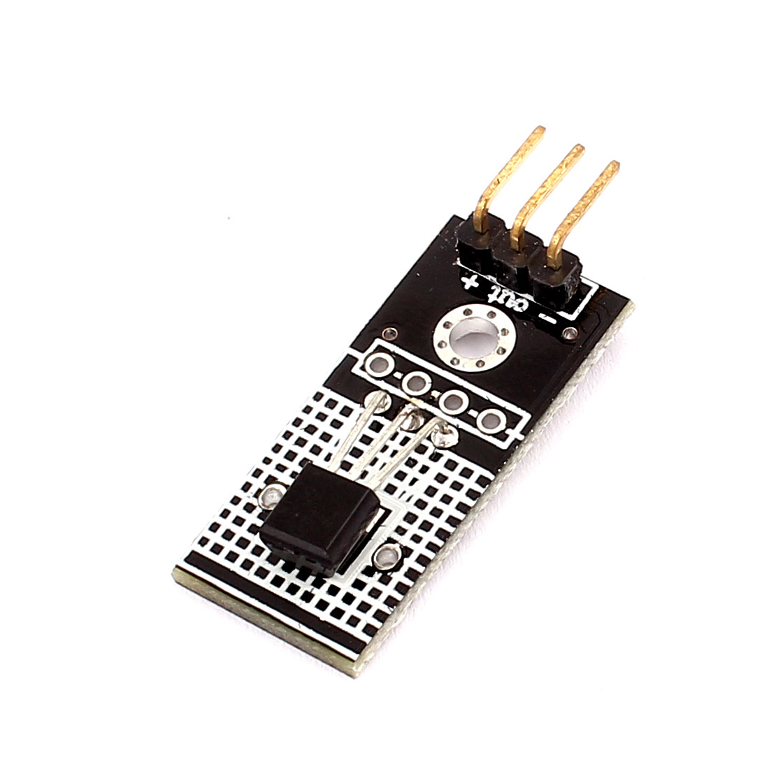 Digital Output Temperature Humidity Sensor Module LM35D