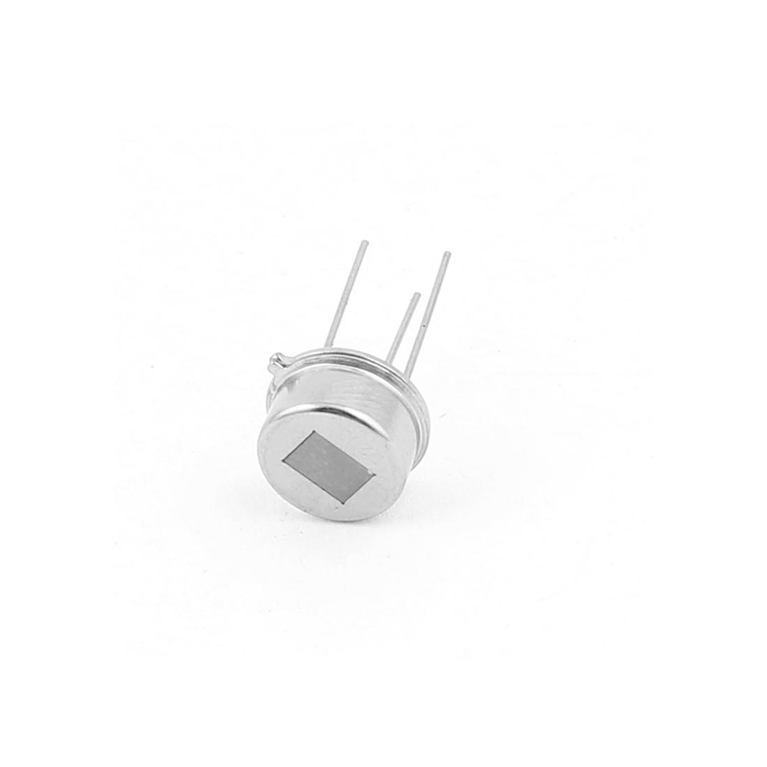 Pyroelectric PIR Infrared Radial Sensor Human Motion Detector D203S