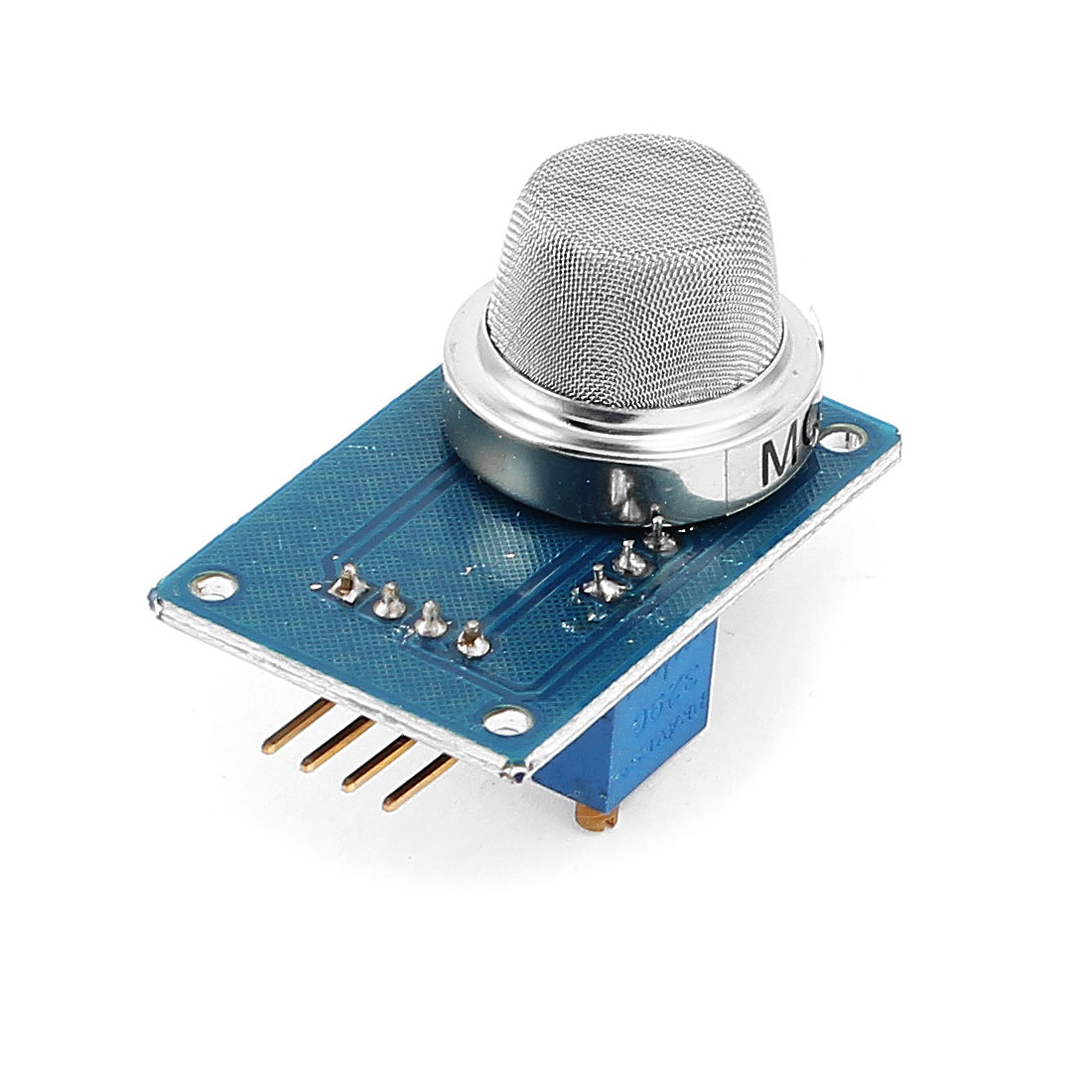 MQ-2 Industrial Gas Smoke Methane Sensor Dectection Module