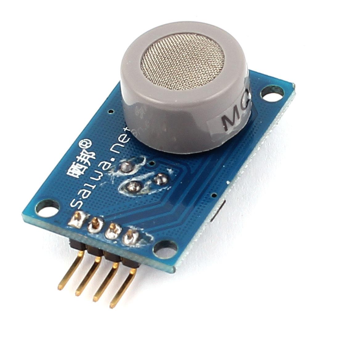DC 3-5V Carbonic Oxide Gas Sensor Alarm Module Detector MQ-9