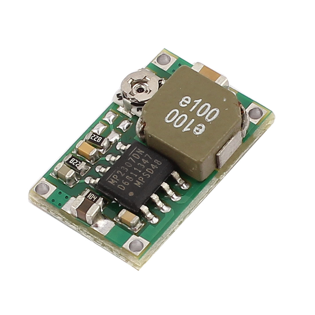 LM2596 3A DC-DC Model Airplane Step-down Standard Power Supply Module