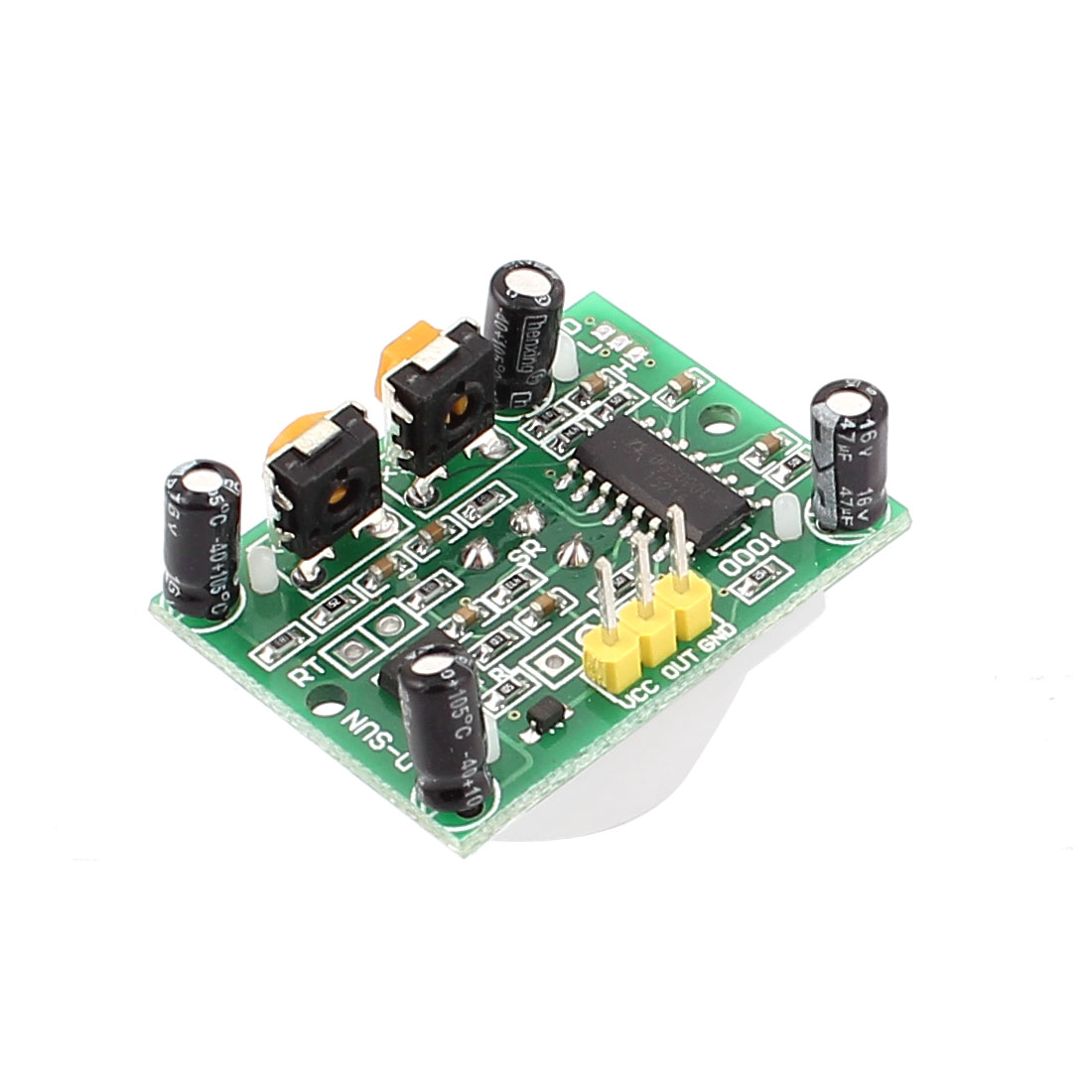 HC-SR501 Adjust Mini IR Infrared Motion Sensor Detector Module Board