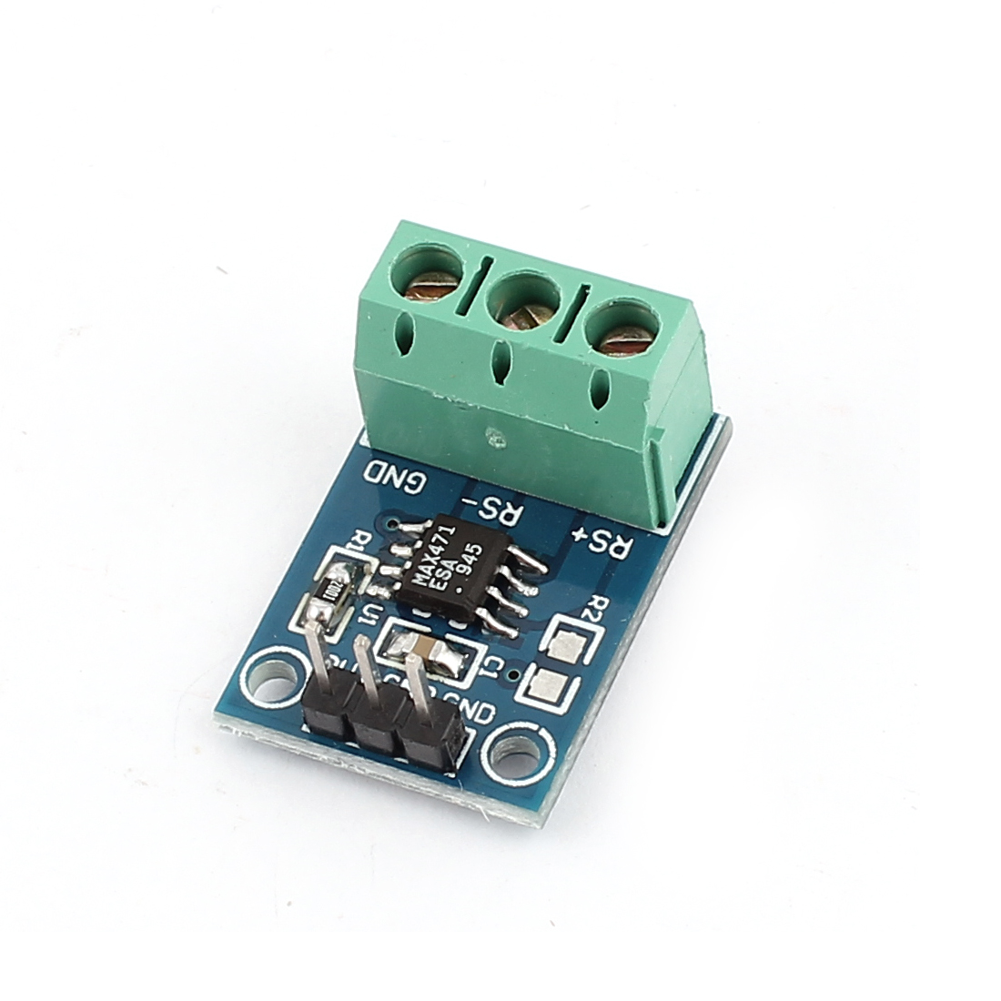Electrical Parts 3A Range Current Sensor Module MAX471