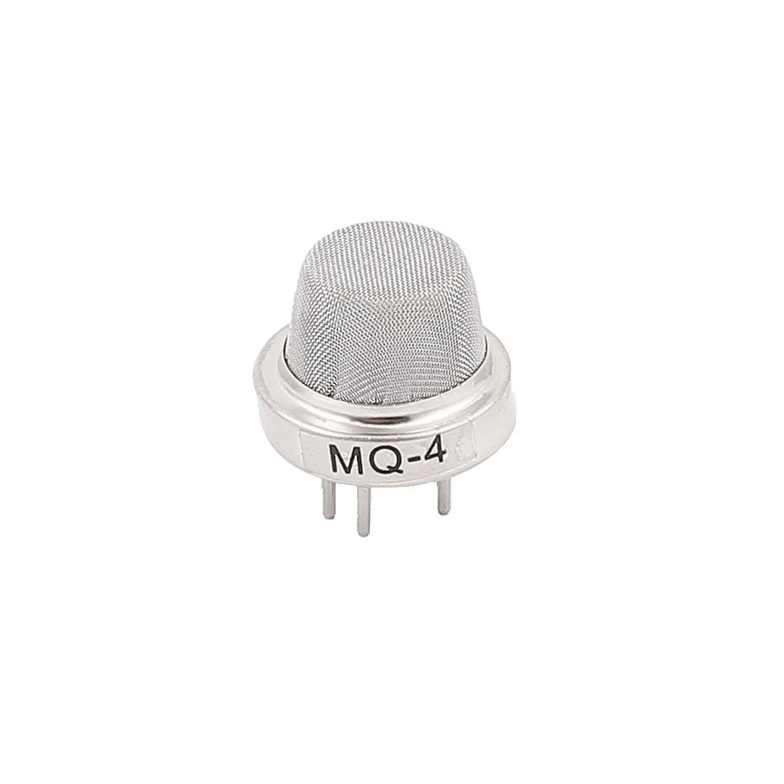 Gas Sensor MQ-4 MQ4 Natural Gas Methane Detection Sensor Detector