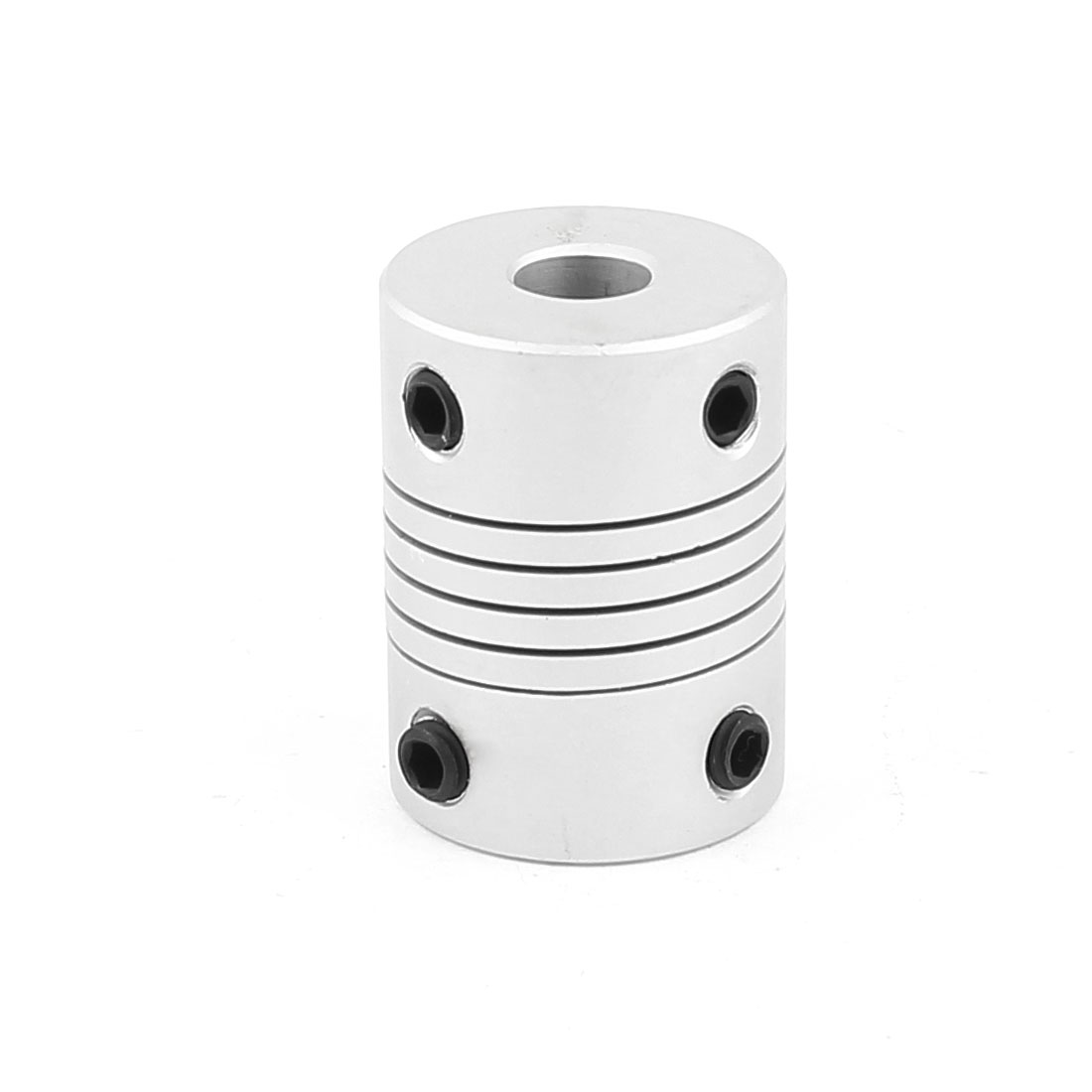 6mm to 8mm Aluminium Alloy Encode Beam Coupling Joint DIY Motor Shaft Adapter