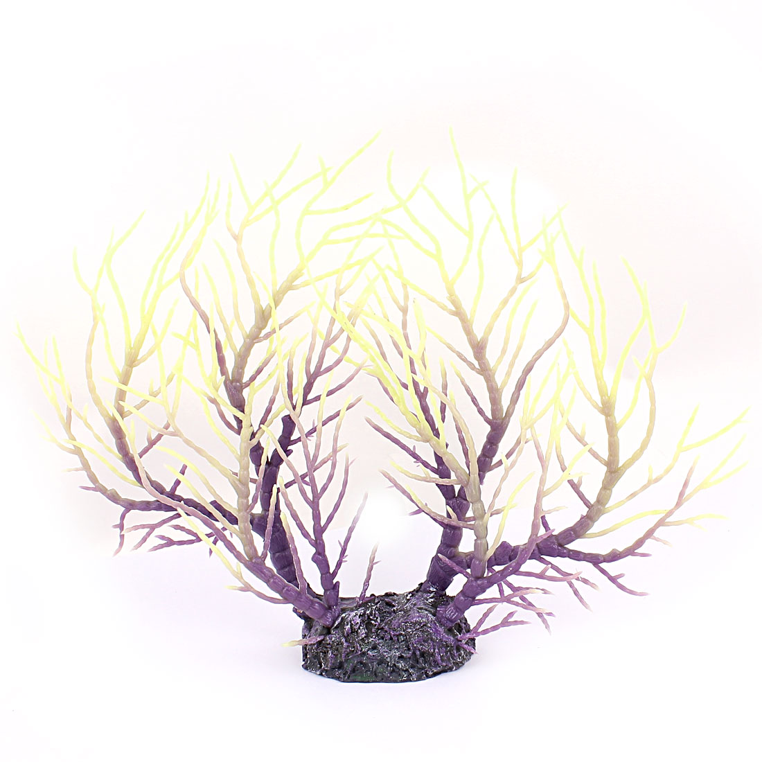 Fish Tank Aquarium Landscaping Artificial Tree Underwater Decor