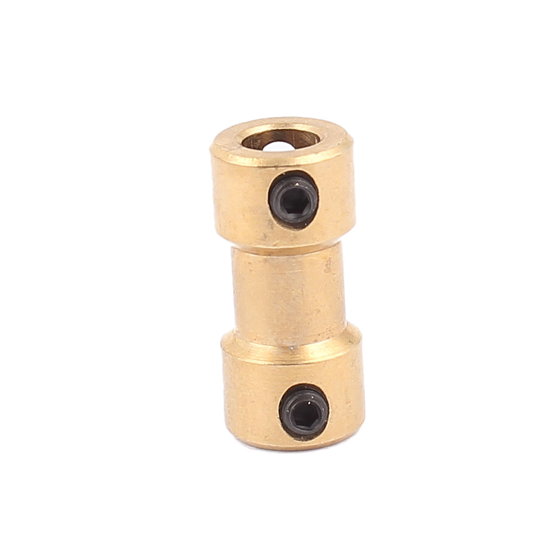 2mm to 5mm Copper DIY Motor Shaft Coupling Joint Connector for Electric Car Toy