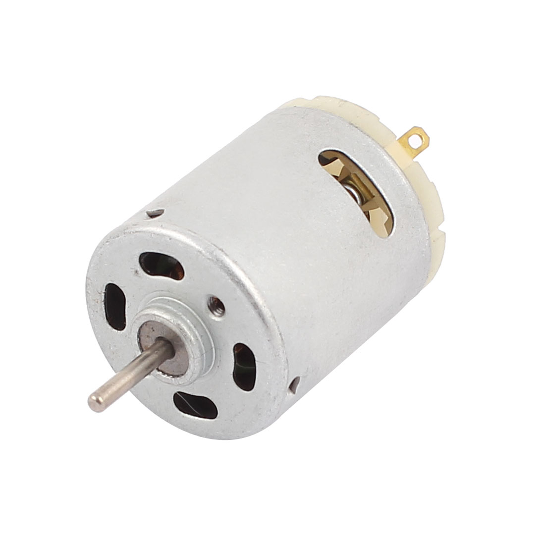 DC 12-24V 19200RPM Mini Magnetic Motor for Smart Cars DIY Toys