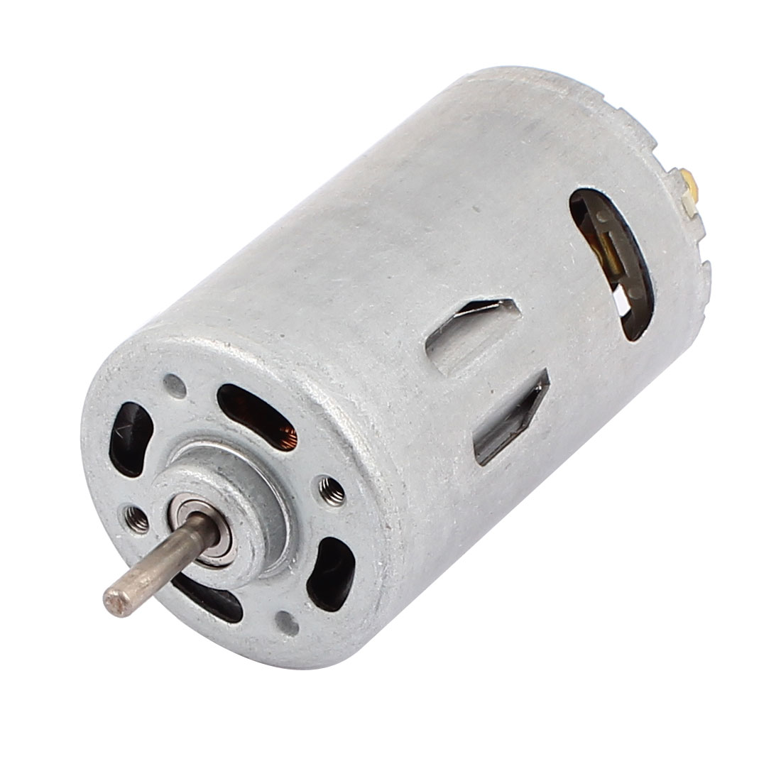 DC 12-24V 5500RPM Mini Magnetic Motor for Smart Cars DIY Toys