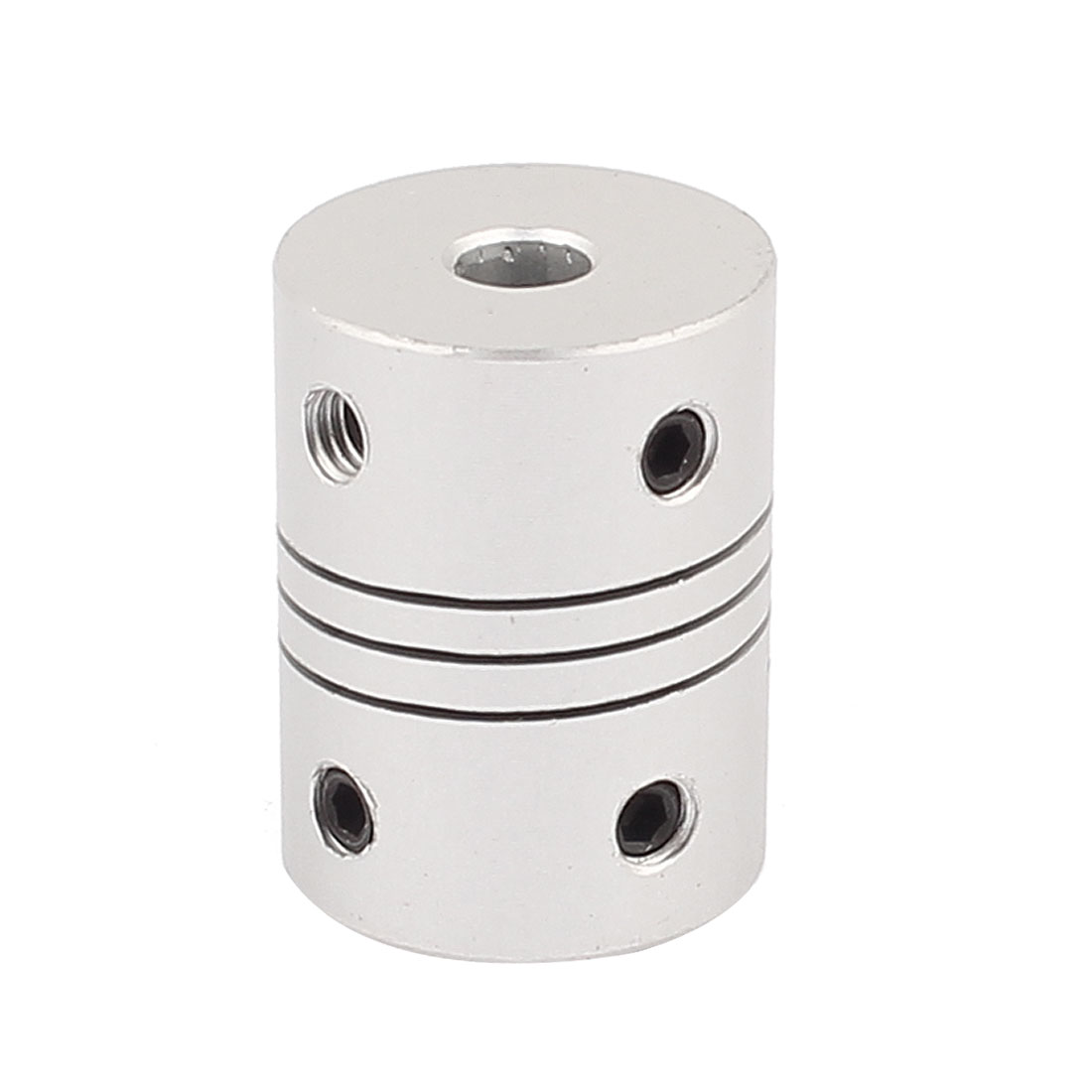Motor Shaft Dia 4mm to 4mm Joint Helical Beam Coupler Coupling 15mm x 20mm
