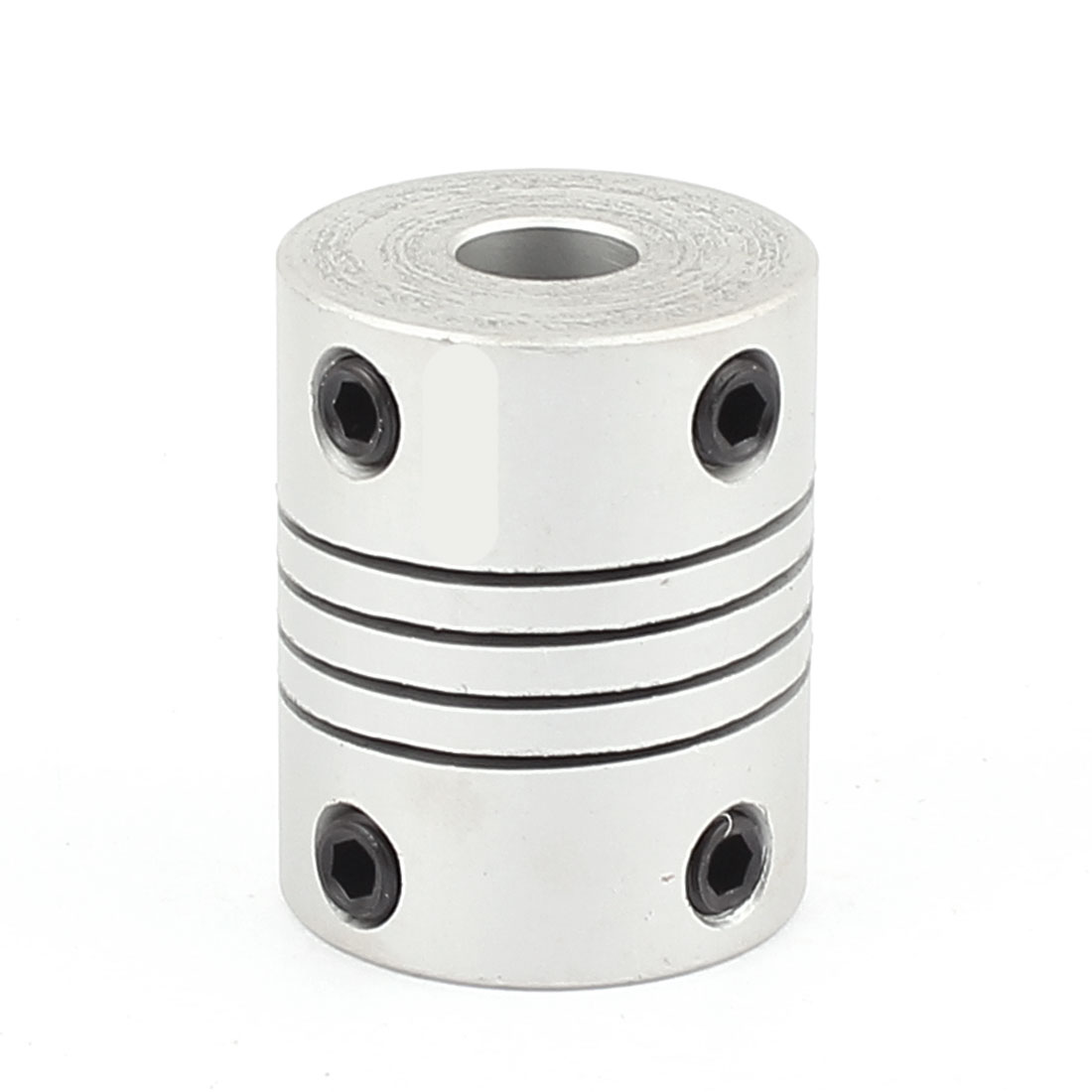 Motor Shaft Dia 8mm to 8mm Joint Helical Beam Coupler Coupling 24mm x 30mm