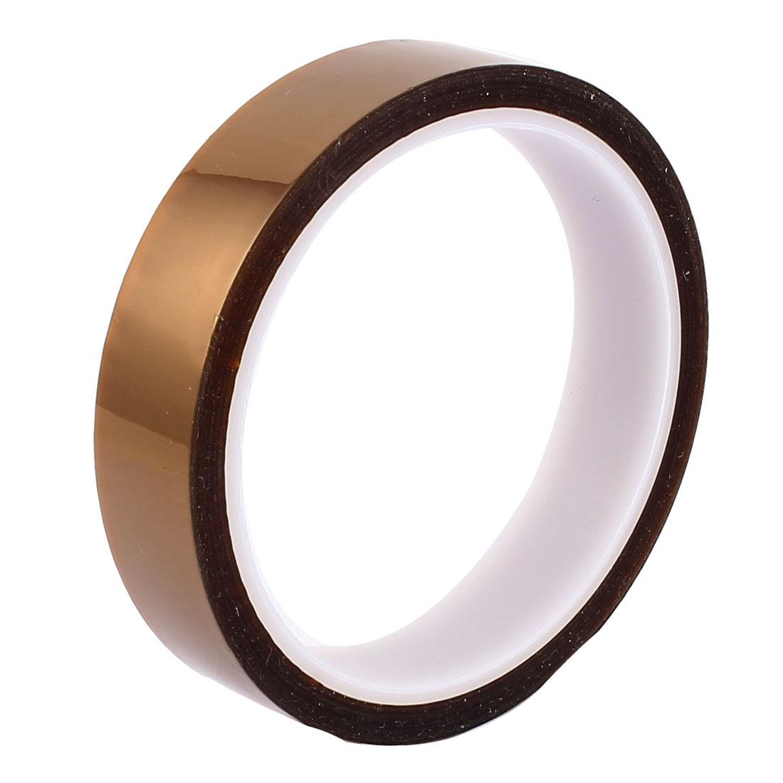 20mm Width 93mm Diameter High Temperature Resistant Tape