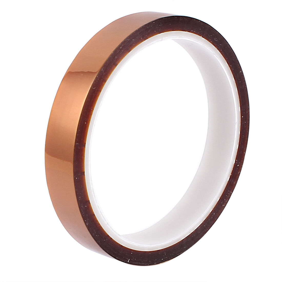 15mm Width 93mm Diameter High Temperature Resistant Tape