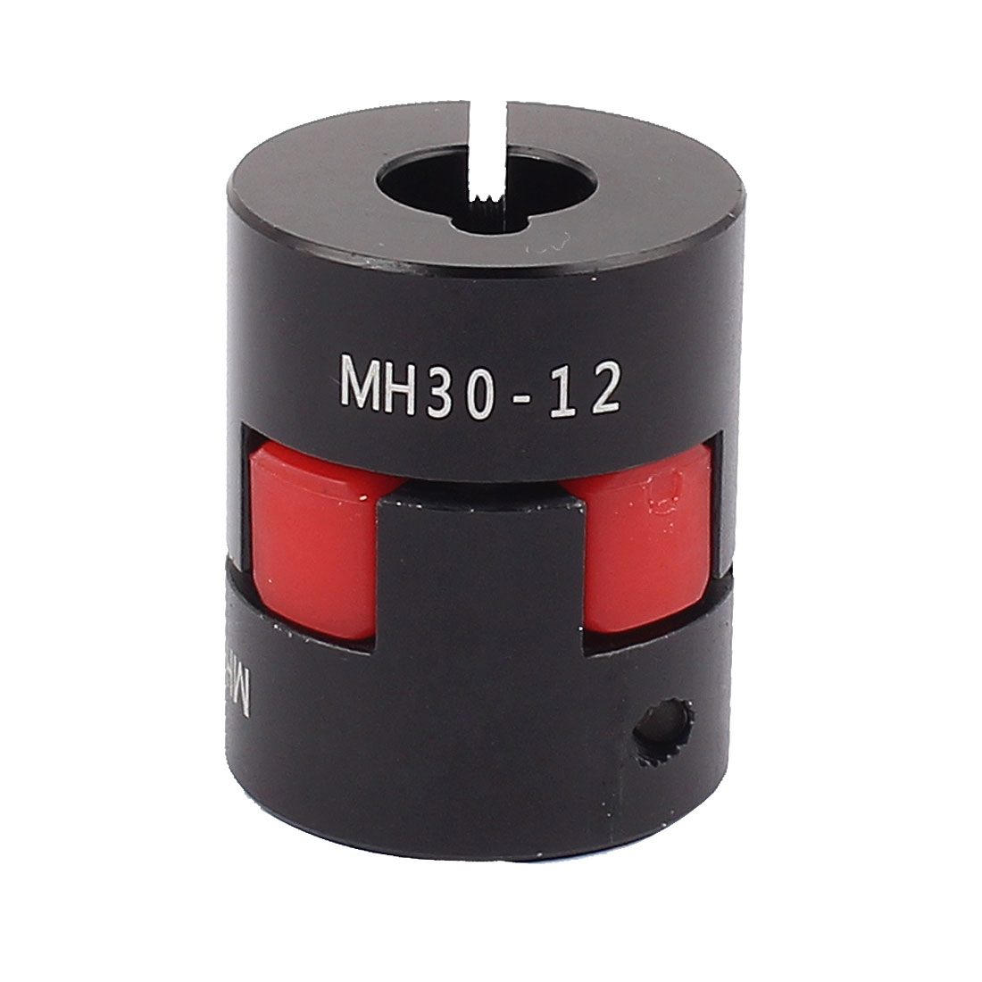12mm to 12mm Clamp Single Diaphragm Tight Motor Shaft Connector Coupling Joint