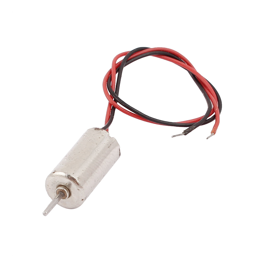 DC1.5V-4.5V 44273RPM 2 Wire Coreless Motor 6mm x 12mm for RC Model Toy