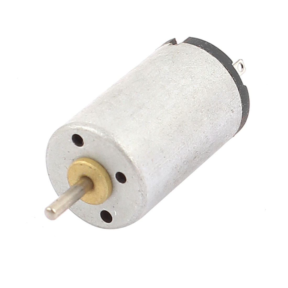 DC 3-6V 20000RPM Electrical Mini Motor 12x20mm for RC Model Toys DIY