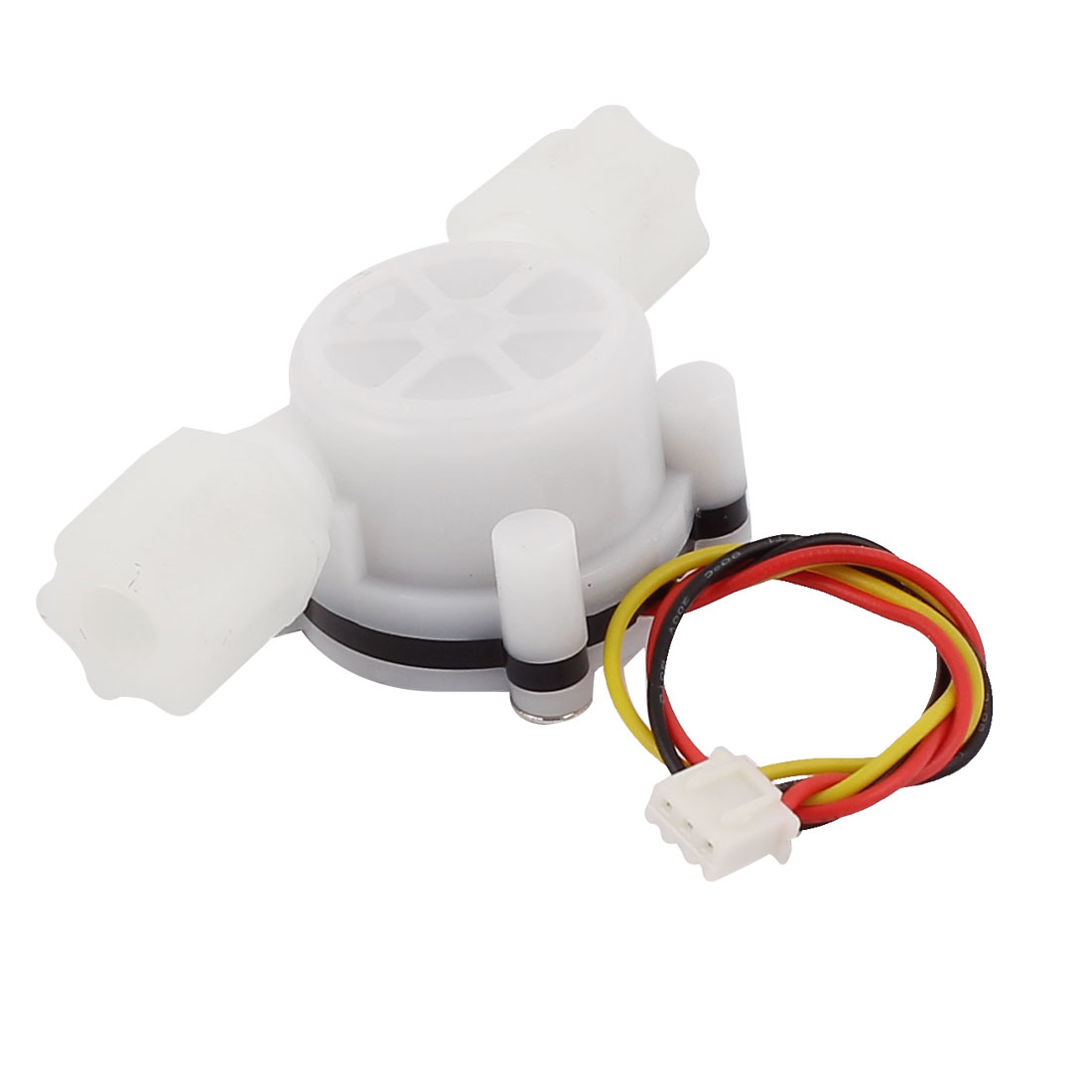 0.5-6L/min 1.2Mpa G1/4 Male Thread Water Flow Control Sensor Flowmeter