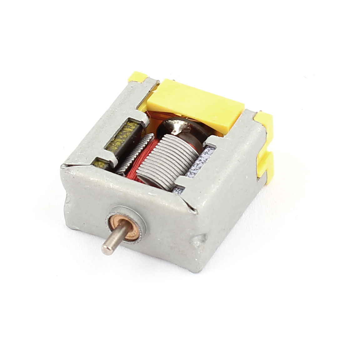 DC 3V 12000RPM N20 Bare Magnetic Brush Micro Motor for Toys