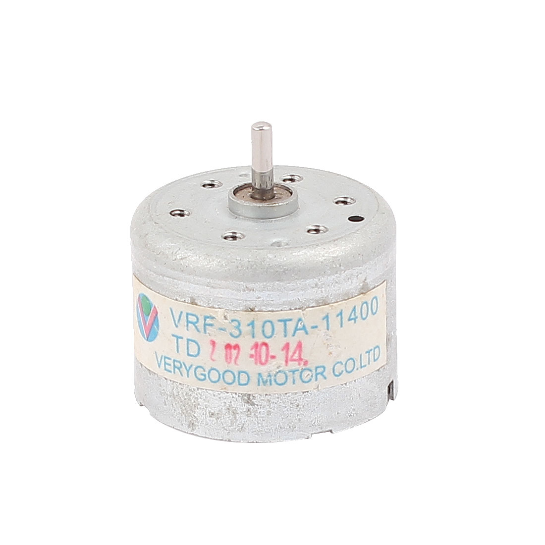 RF-310 DC 3.0V-9.0V 4200RPM Mini Motor for DVD CD Repair USB Fans
