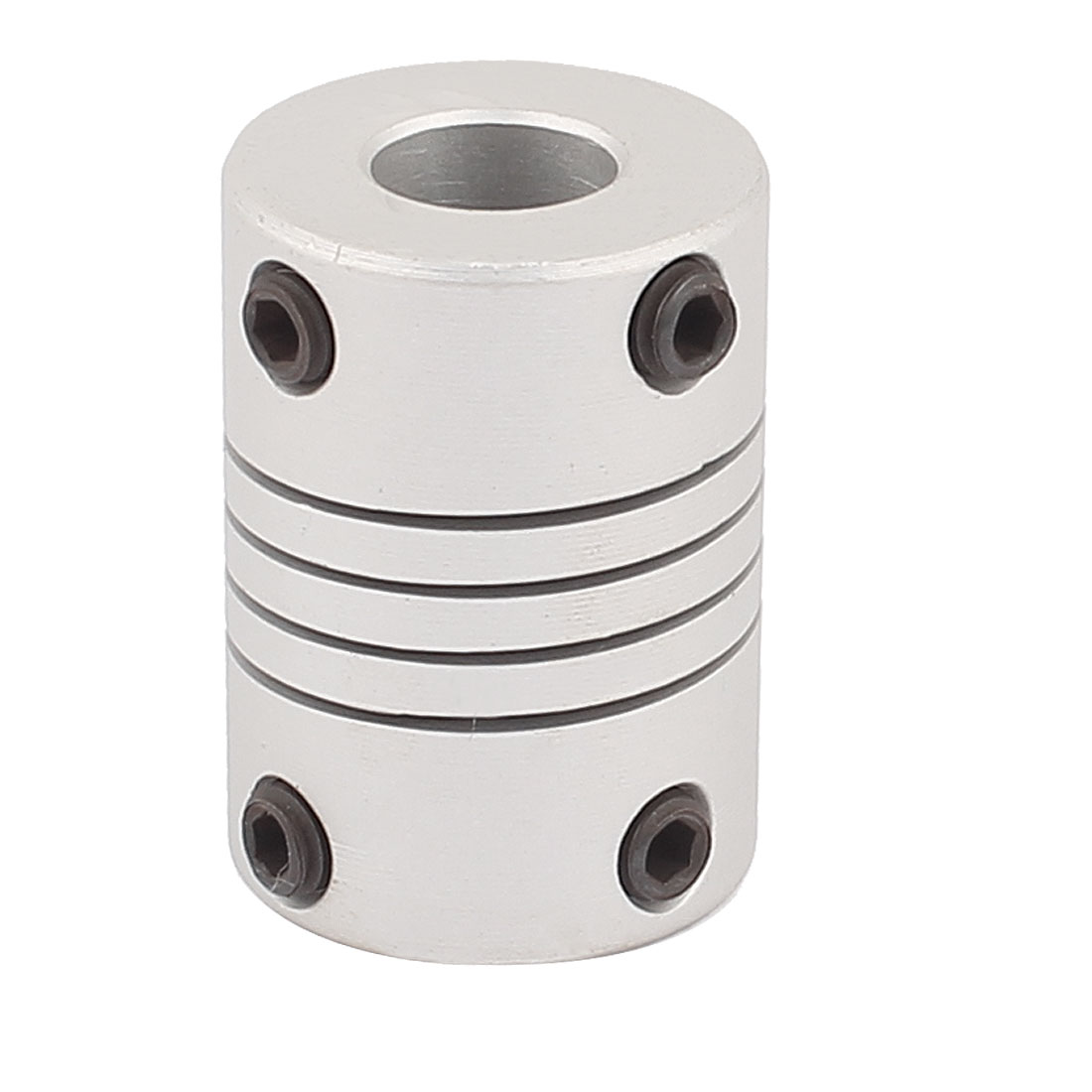 Motor Shaft Dia 8mm to 8mm Joint Helical Beam Coupler Coupling 18mm x 25mm