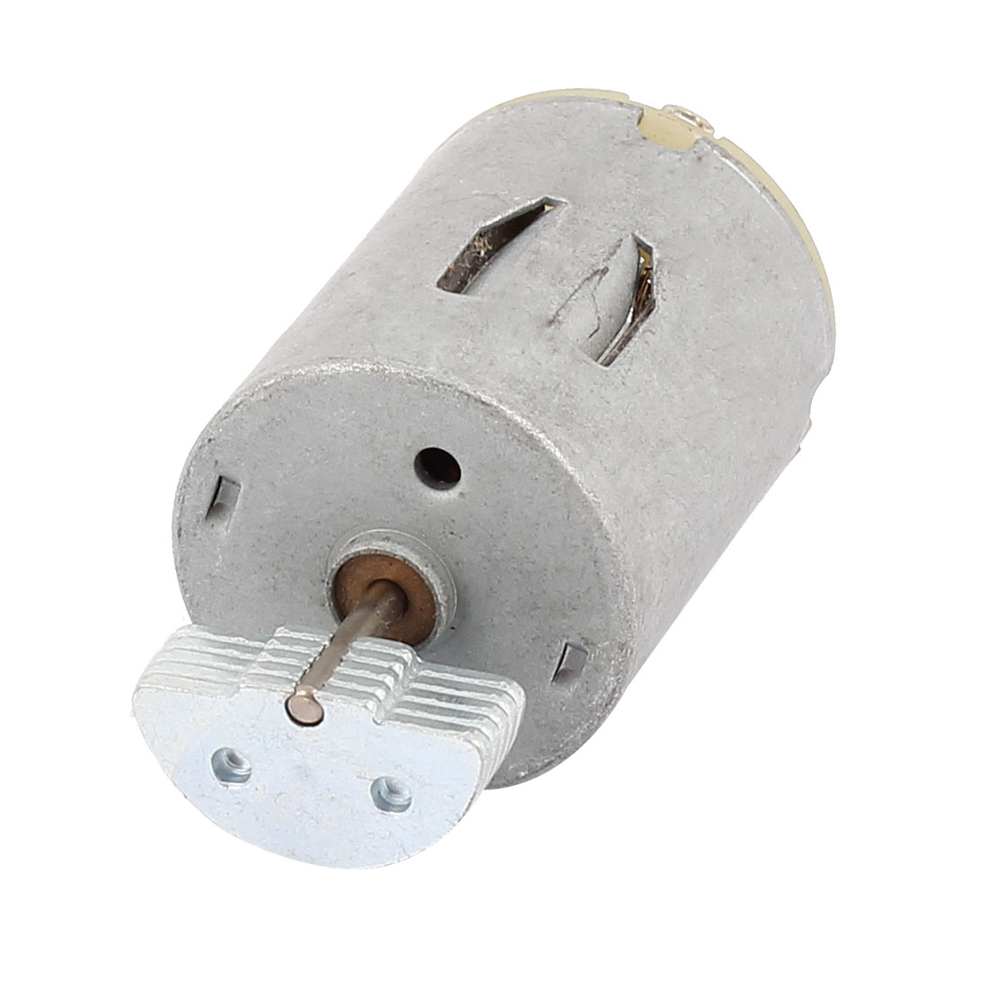 DC 12V 3800RPM Rotary Speed 24mm Dia Electric Vibration Motor 280