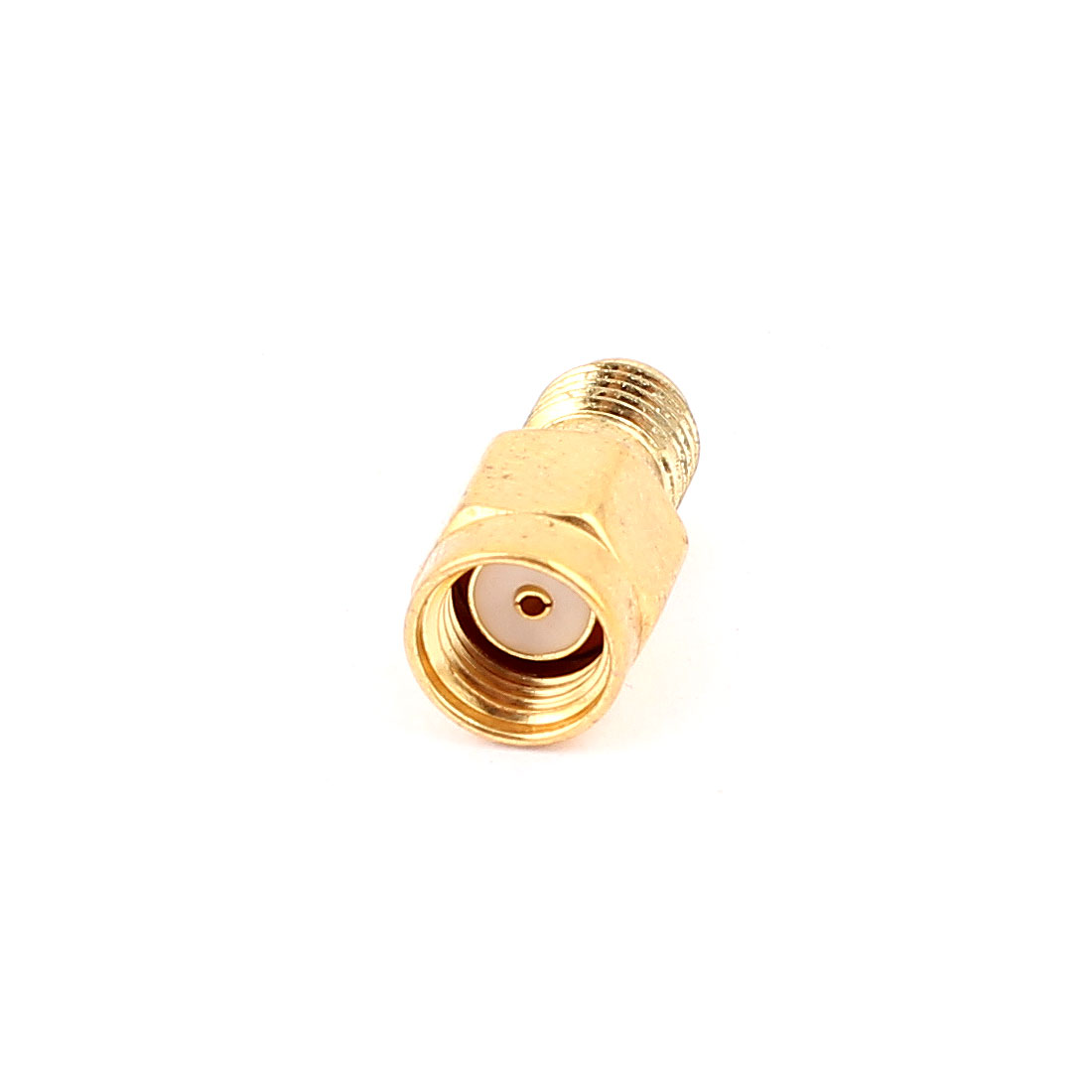 Thread RP-SMA Female to SMA Female F/F Coaxial Connector Coupler