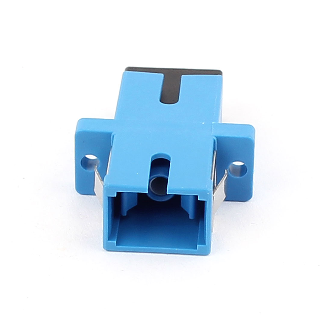 SC/SC Simplex MM SM Fiber Optical Flange Adapter Cable Connector