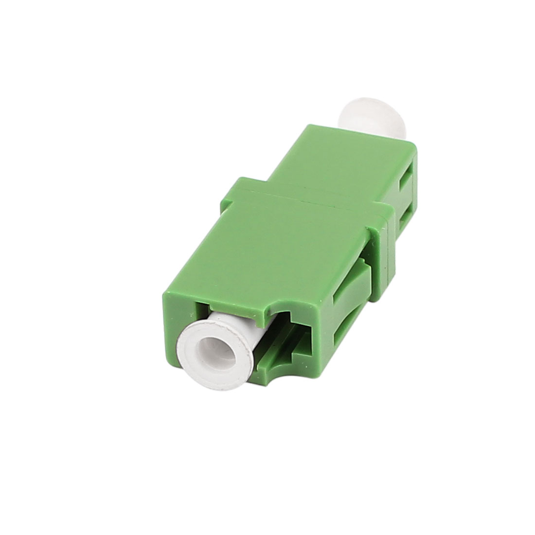 FTTH LC/APC Simplex Multimode Optical Cable Bare Fiber Optic Adapter