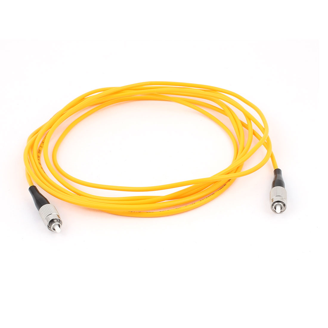 3.0M 9/125 Jumper Cable Simplex Singlemode FC-FC Fiber Optic Cord