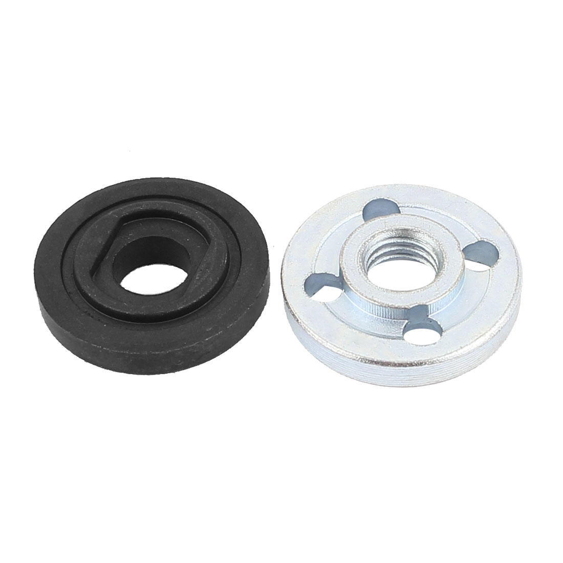 Electrical Angle Grinder Part Inner Outer Flange Replacement Set