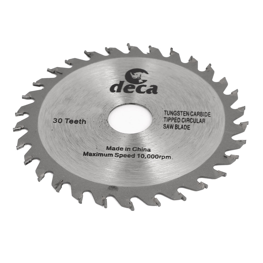 105mm x 20mm x 1mm 30 Teeth Tungsten Carbide Tipped Cutting Saw Cutter Tool