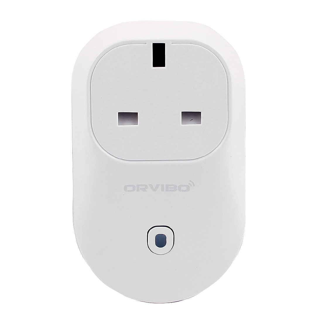 AC 100V-240V UK Plug Smart WiFi Power UK Socket Timer Switch Wireless Remote Control