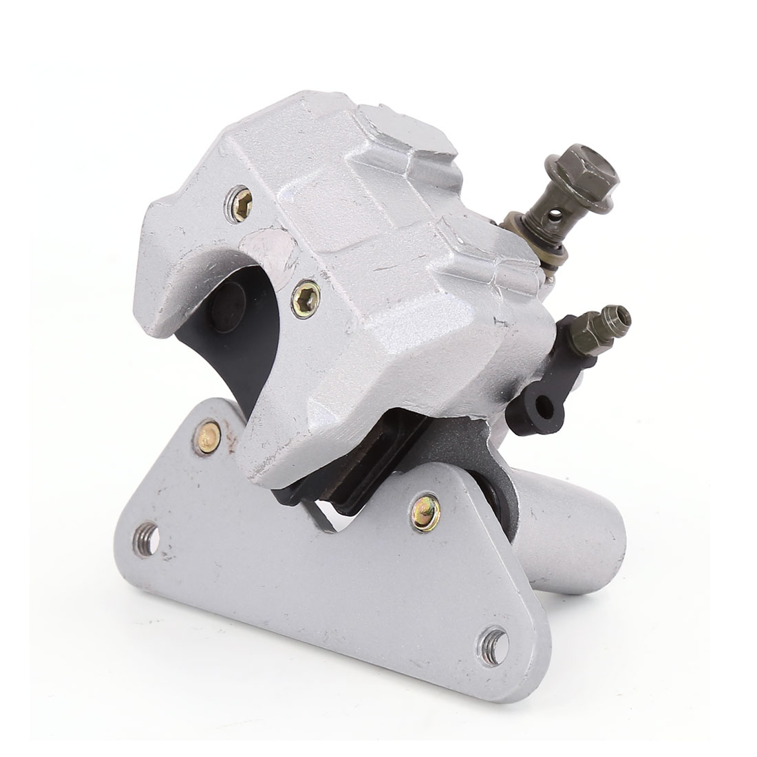 Motorcycle Metal Straight Disc Brake Pump Assembly for WH100