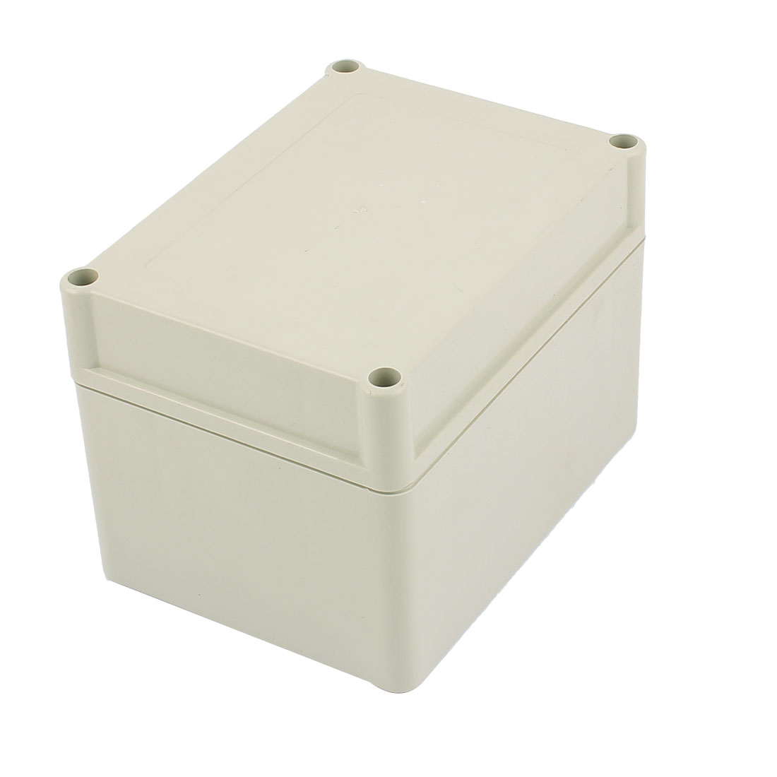 140mmx100mmx100mm Plastic Water Resistant DIY Joint Electrical Enclosure Junction Box Case