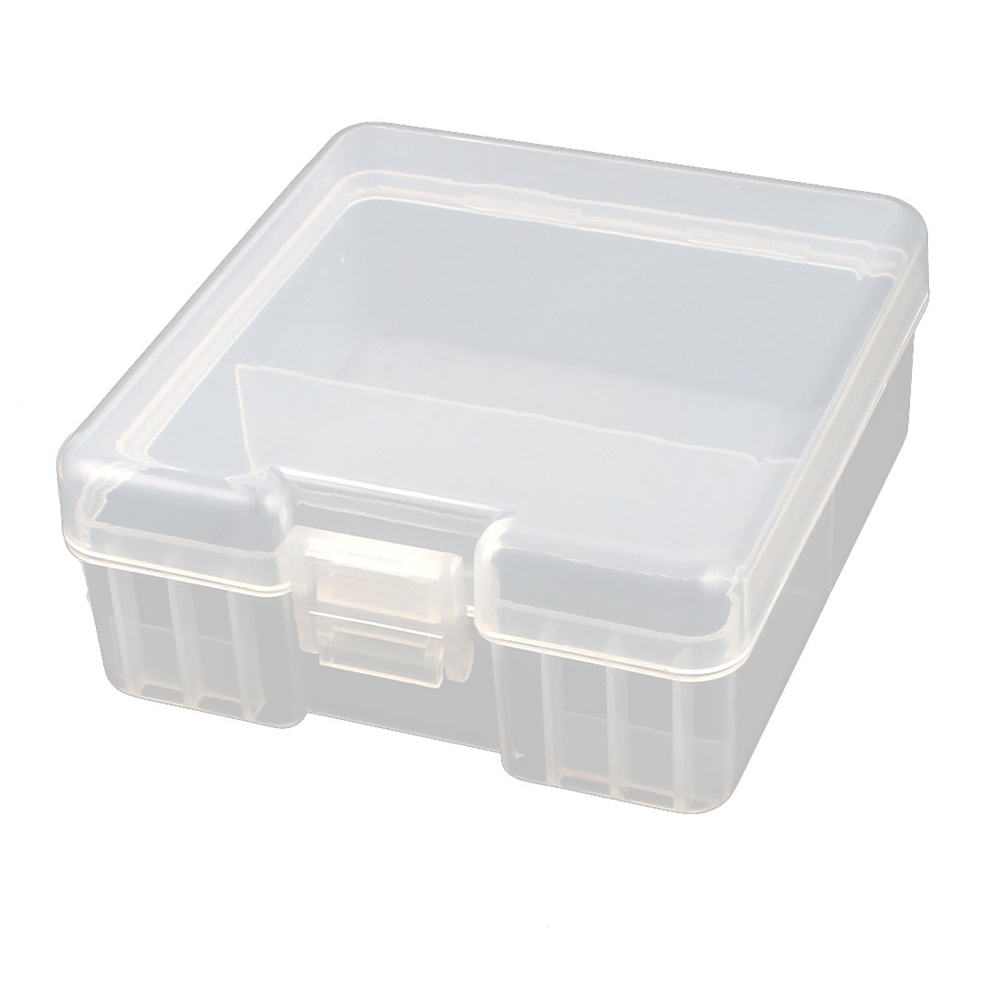 Hard Plastic Case Holder Storage Box Container for 100 x AAA Battery