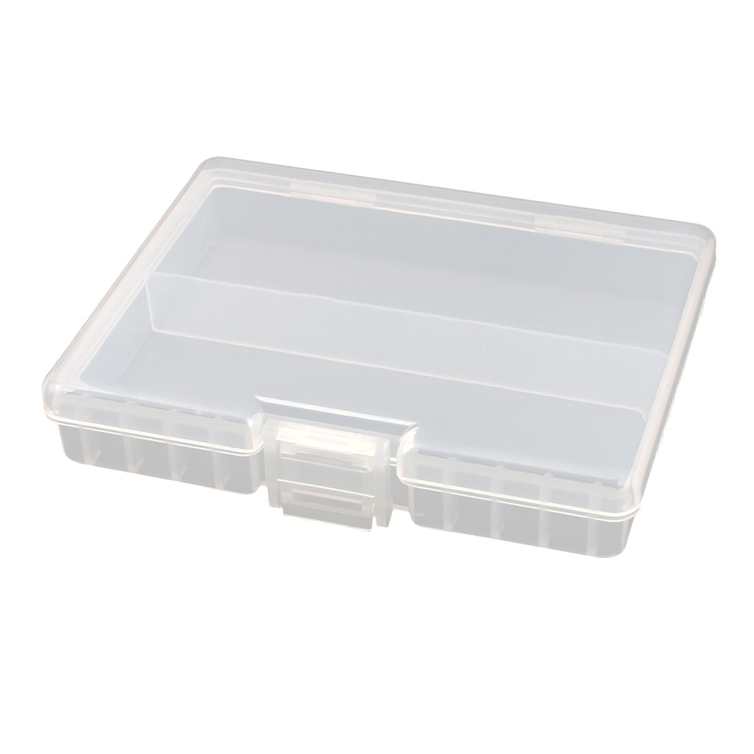 Hard Plastic Case Holder Storage Box Container for 48 x AAA Battery